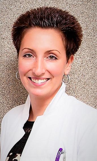 Christa Stojkovic