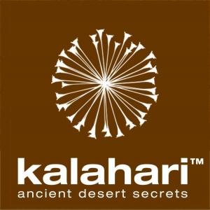 Kalaharibloem